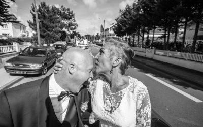 Mariage a Saint-Nazaire