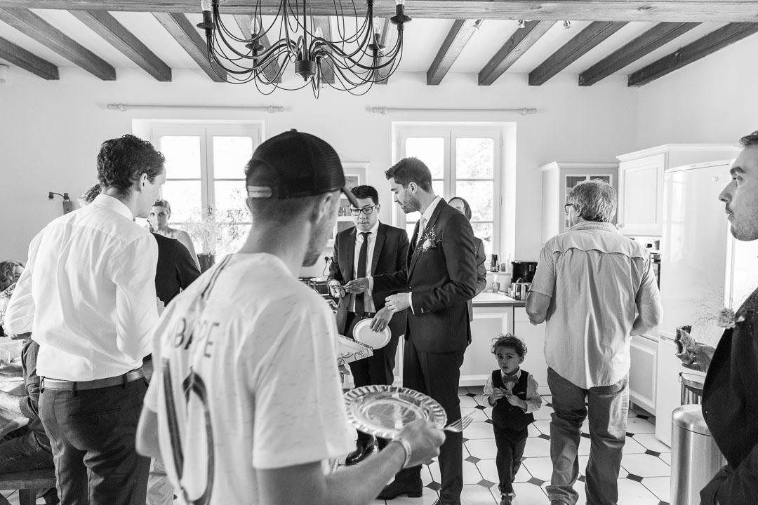 Photographe mariage domaine de la fauconnie-12