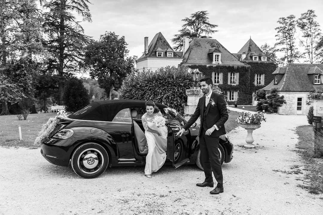 Photographe mariage domaine de la fauconnie-30