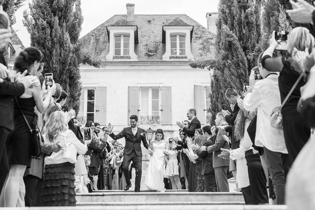 Photographe mariage domaine de la fauconnie-31