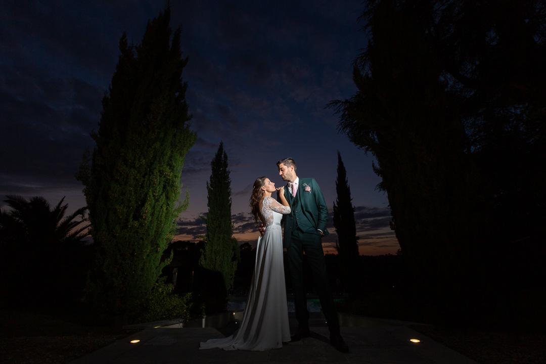 Photographe mariage domaine de la fauconnie-38
