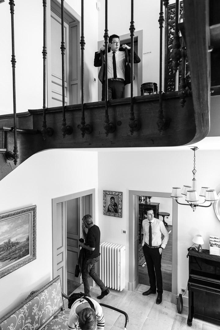 Photographe mariage domaine de la fauconnie-6