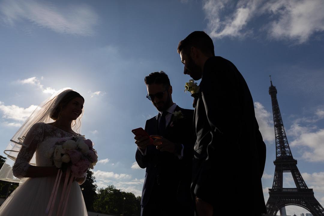 ceremonie laique tour eiffel 9