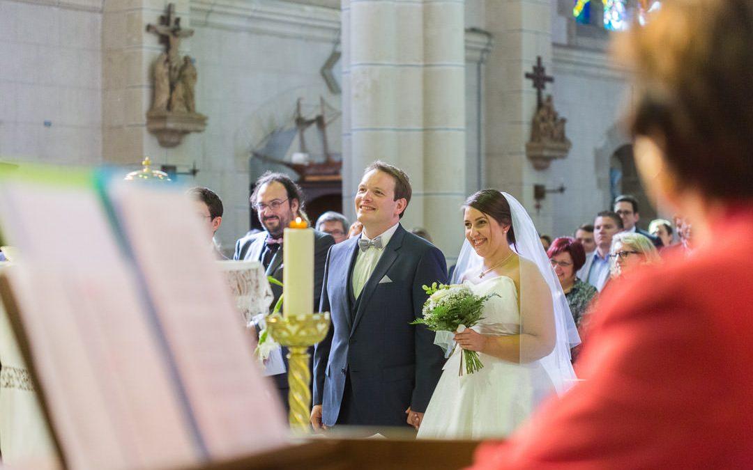 Mariage à Belle-Île-en-Mer