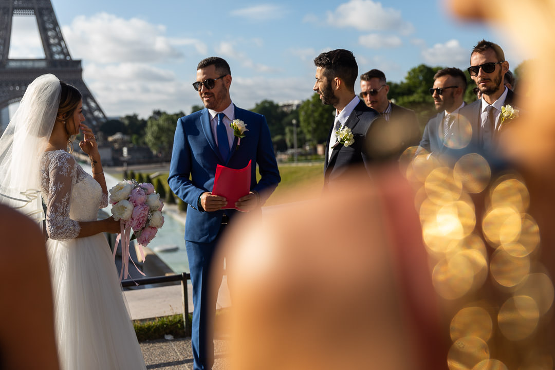 photographe mariage tour eiffel 2