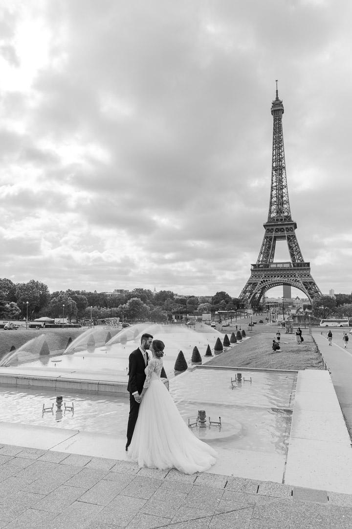 se marier devant la tour eiffel 4