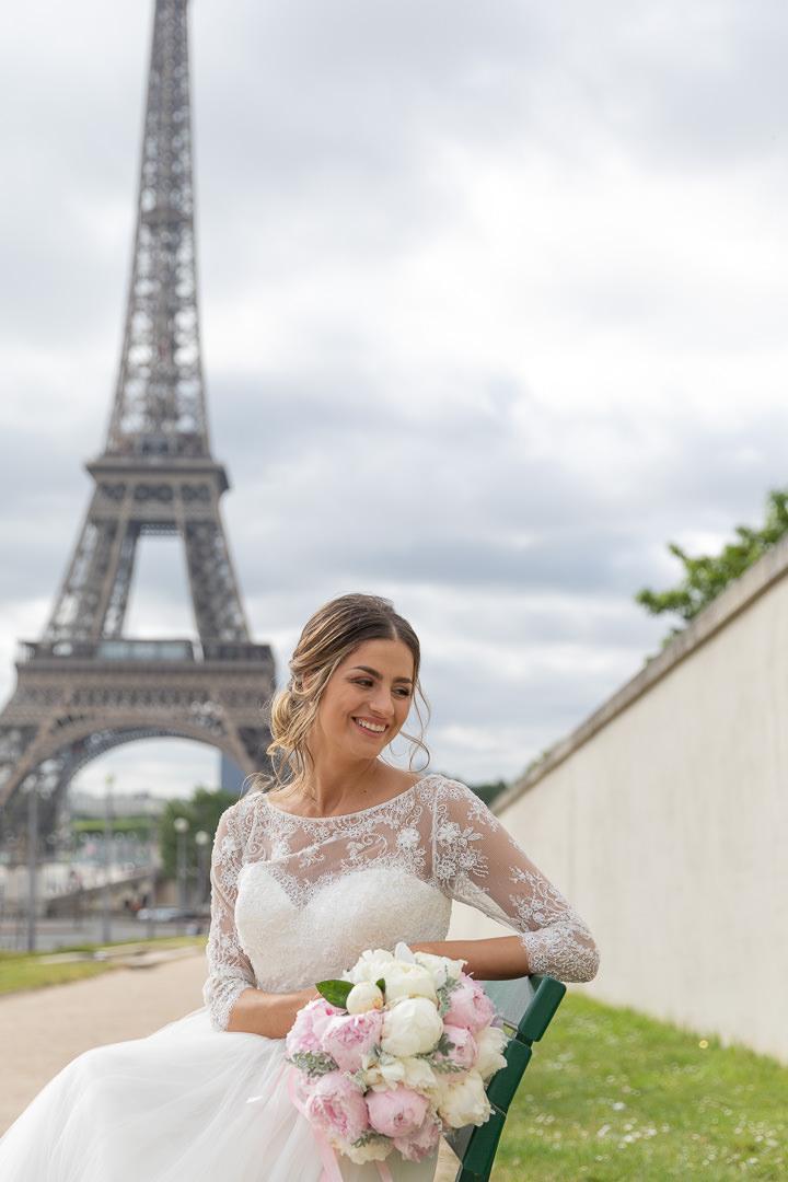 se marier devant la tour eiffel 5